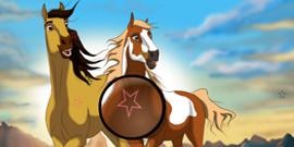 cheval spirit