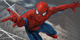 spiderman sauve mary jane