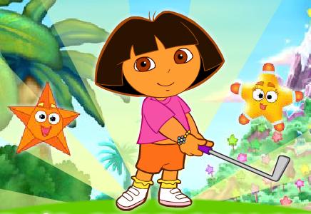Jeux de fille gratuit jeux en ligne gratuits sur - Jeux de dora golf ...